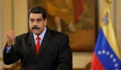 أول تعليق لرئيس فنزويلا على الاتهامات الأمريكية بتجارة المخدرات