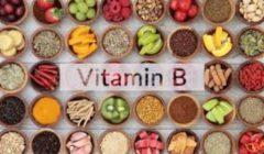 """تعرفي على فوائد """"فيتامين ب"""" للجسم.. وأعراض نقصه وطرق العلاج"""
