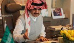 فنادق وشركات ومدارس.. الوليد بن طلال يضع كل استثماراته تحت أمر السعودية لمواجهة كورونا