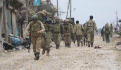 مقتل وإصابة ضباط أتراك في استهداف غرفة عمليات الطيران المسير بليبيا