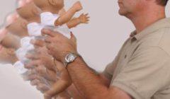 متلازمة الرضيع المهزوز | احذري.. هز طفلك قد يكون قاتلا