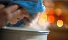 أخصائية بالطب البديل: استنشاق بخار الماء يتلف مناعة الأنف ولا علاقة له بفيروس كورونا