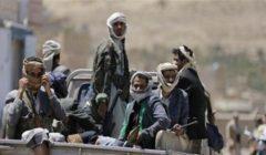 الخارجية الليبية تدين استهداف السعودية وتشبه ميليشيات الحوثي بحكومة السراج