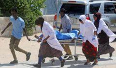 وفاة حاكم محلي في الصومال إثر إصابته بجروح في هجوم انتحاري