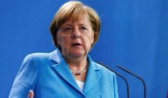 ثالث فحص للمستشارة الألمانية أنجيلا ميركل يؤكد خلوها من فيروس كورونا