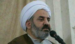 وفاة ممثل خامنئي عن مدينة غرب إيران بفيروس كورونا