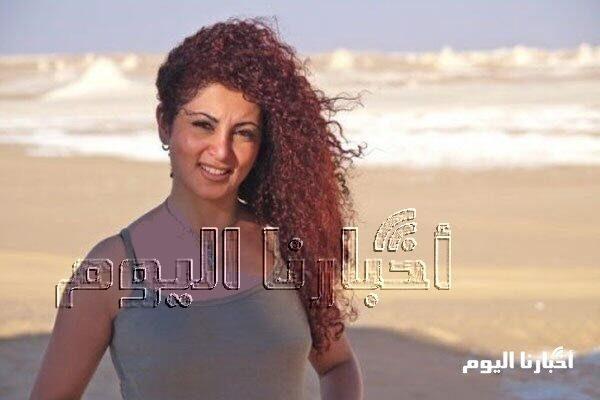 تفاصيل إصابة أول فنانـة مصريـة بفيروس «كـورونـا» وأين كانت أثنـاء ذلك؟