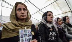 الإعدام شنقا لداعشي اغتصب فتاة إيزيدية