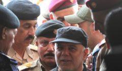 العراق.. العبادي يطرح مبادرة لإشراك المتظاهرين في حل الأزمة