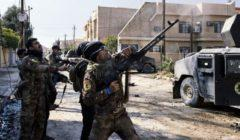 """""""ضباط العراق جاهزون لكنهم بحاجة لشيء واحد"""".. خبراء أميركيون يحذرون من """"خطأ"""" أفغانستان"""