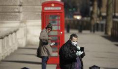 """بريطانيا تعثر على """"المريض صفر"""" الذي نشر الوباء في البلاد"""