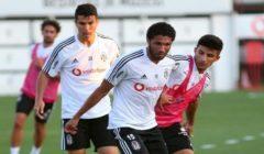 محمد النني يقود شكتاش للفوز على أنقرة جوجو في الدوري التركي