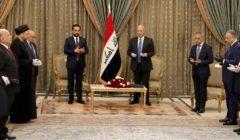 كتل شيعية دعمت تكليف الكاظمي تنقلب عليه.. تشكيل الحكومة العراقية يصطدم بصخرة المحاصصة