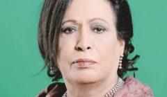"""بعد دعوتها """"لرمي الوافدين في الصحراء"""".. الممثلة الكويتية حياة الفهد تواجه عاصفة غضب"""