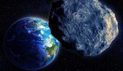 كوكب جديد أقرب للأرض من القمر الليلة فقط