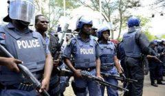 جنوب أفريقيا تفرض حظرًا للتجول اعتبارا من مطلع مايو