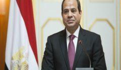 السيسي: ما كان لیحدث تحرير سيناء إلا بمعركة نضال وكفاح بكل الجبھات
