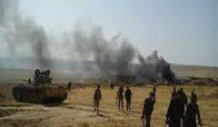 المرصد السوري: عشرات القتلى في هجوم لتنظيم داعش في حمص