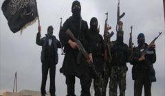 اعتقال 5 من عناصر داعش شمال غرب الموصل العراقية