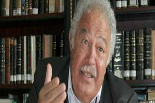 """في رسالته لـ """"المحامين العرب"""".. رجائي عطية: آمل أن نساهم معا في حل قضايا أمتنا"""