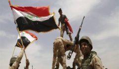 تعرض مقر للجيش العراقي في الأنبار للقصف دون خسائر