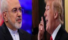 ظريف لترامب: إيران لا تبدأ الحروب ولكنها تلقن من يفعلون ذلك الدروس