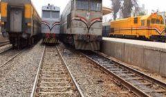 السكة الحديد: تشغيل 5 قطارات إضافية بالوجهين القبلي والبحري