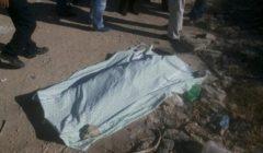 """التحقيقات في قتل """"سائق إمبابة"""": أصدقاؤه هشموا رأسه أمام والدته"""