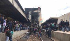 """حيثيات الحُكم على متهمي حادث """"محطة مصر"""": السكة الحديد مرفق وهن فمرض فعجز عن عمله"""