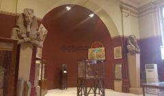 زيارات افتراضية.. جولات إرشادية بالمتحف المصري على الإنترنت اليوم