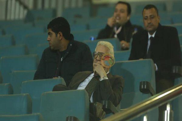 مرتضى منصور: سأدعم أبو ريدة في انتخابات اتحاد الكرة