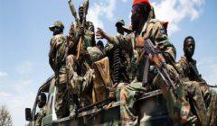 مقتل 22 مدنيًا على أيدي ميليشيات مسلحة شرقي الكونغو