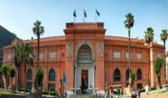 يضم معبودة الحب.. جولة إرشادية لعرض ثالوث منكاورع بالمتحف المصري