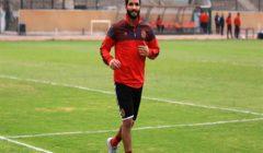 الاتحاد لمصراوي: لم نفاوض صالح جمعة.. والزمالك لم يطلب لاعبه
