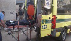 """التحقيقات في سقوط شاب من أعلى عقار بالمطرية: """"كان بيصلّح الدش"""""""