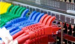 زيادة استخدام الإنترنت الأرضي.. من المستفيد الأكبر بين 5 شركات بمصر؟