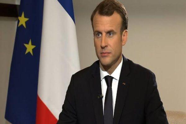 فرنسا تعتزم تمديد حظر التجول إلى ما بعد منتصف ابريل