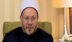 المفتي يدين الحادث الإرهابي بشمال سيناء: دماء الشهداء الأبرار لعنة على المجرمين