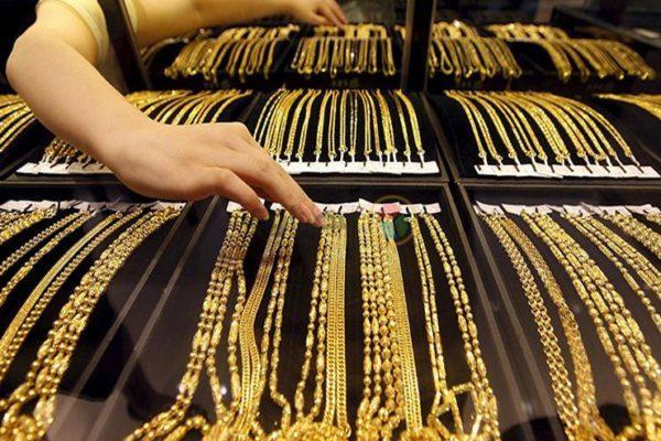 أسعار الذهب تقفز في مصر والجرام يرتفع 35 جنيها في أسبوع