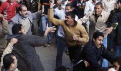 النيابة تأمر بضبط وإحضار المتهمين بقتل شاب بطلق ناري خلال مشاجرة في عين شمس