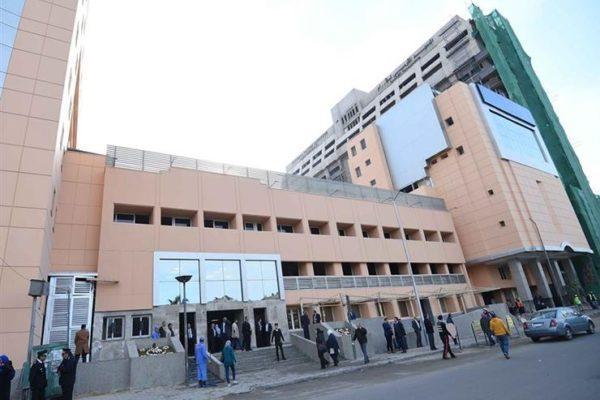 مصدر طبي: 25 ممرضًا وعاملًا بمعهد الأورام في عزل منزلي منذ 25 مارس