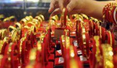 أسعار الذهب تواصل الصعود.. وجرام 21 يقترب من 700 جنيه