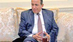 """متحدث """"قضاة مصر"""": """"تبرع القضاء الأعلى لصندوق تحيا مصر واجبنا تجاه الشعب"""""""