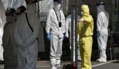 كورونا يعاود إصابة 163 شخصا في كوريا الجنوبية بعد تماثلهم للشفاء