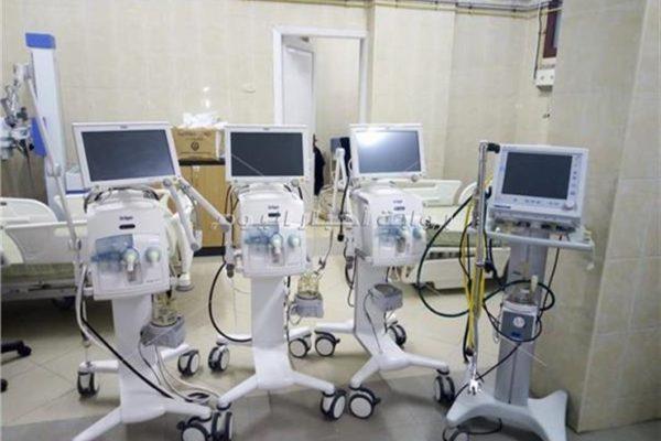 """مبادرة """"تنفس"""".. هل يمكن إنتاج جهاز تنفس صناعي في مصر لمواجهة كورونا؟"""