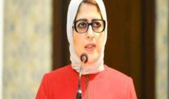 """""""صعوبة حصر المخالطين"""".. كيف حذرت وزيرة الصحة من الوصول للإصابة 1000 بكورونا؟"""