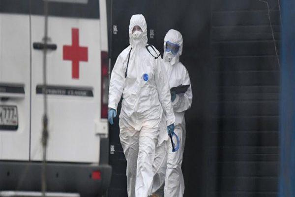 وفاة 5 أشخاص بفيروس كورونا في موسكو