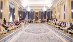 الديوان الملكي: وفاة والدة الأمير فواز بن عبدالله آل سعود