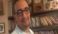 الجزائري عبدالوهاب عيساوي يفوز بجائزة البوكر عن روايته الديوان الاسبرطي