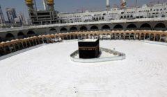 السعودية: استمرار تعليق الصلاة في المسجدين الحرام والنبوي خلال رمضان